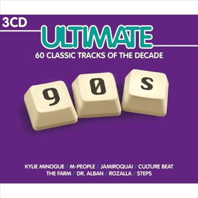 Ultimate 90's [Music Club]