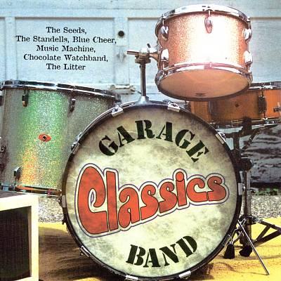 Garage Band Classics