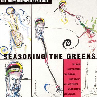 Seasoning the Greens