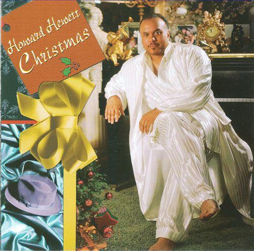 Howard Hewett Christmas