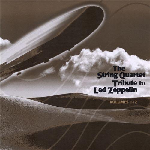 The String Quartet Tribute to Led Zeppelin, Vols. 1 & 2
