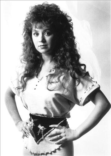 Dana McVicker