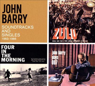 Soundtracks and Singles, 1963-1966