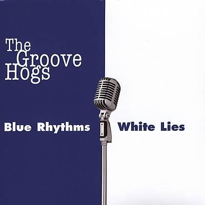 Blue Rhythms White Lies