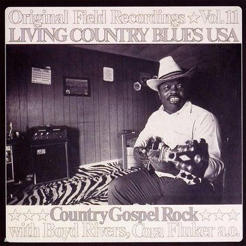 Living Country Blues USA, Vol. 11