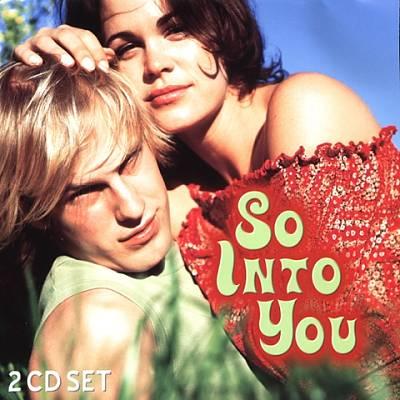 So into You [2 Disc]