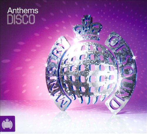 Ministry of Sound Anthems: Disco