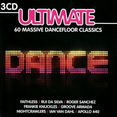 Ultimate Dance [Music Club]
