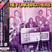 The Best of the Funk Brothers