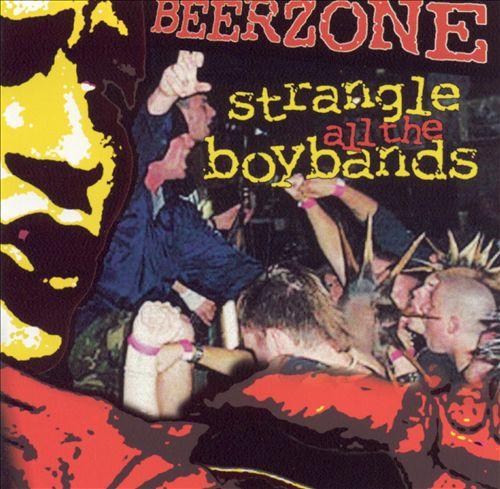 Strangle All the Boybands