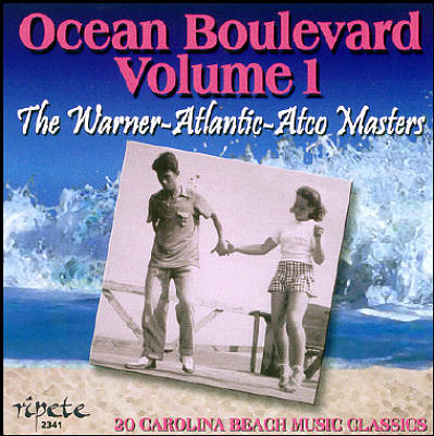 Ocean Boulevard, Vol. 1: The Warner-Atlantic-Atco Masters