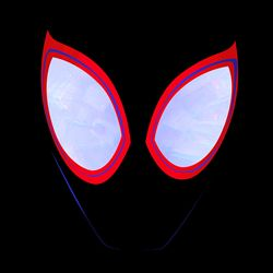 Spider-Man: Into the Spider-Verse [Soundtrack from & Inspired by the Motion Picture]