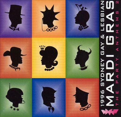 1996 Sydney Gay & Lesbian Mardi Gras