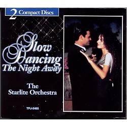 Slow Dancing the Night Away