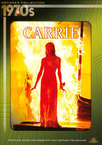 Carrie: 1970s Decades Collection