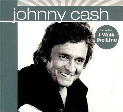 Johnny Cash [Sonoma]