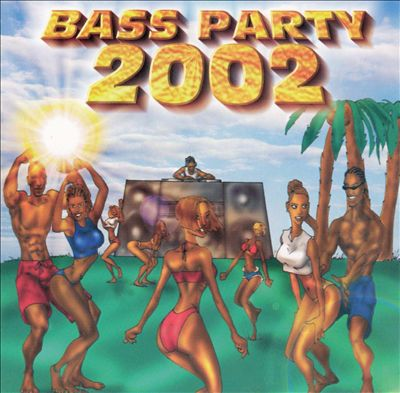 Bass Party 2002
