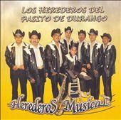 Los Herederos del Pasito de Durango