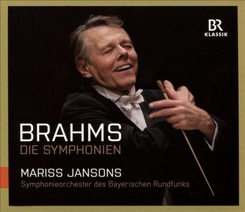 Brahms: Die Symphonien