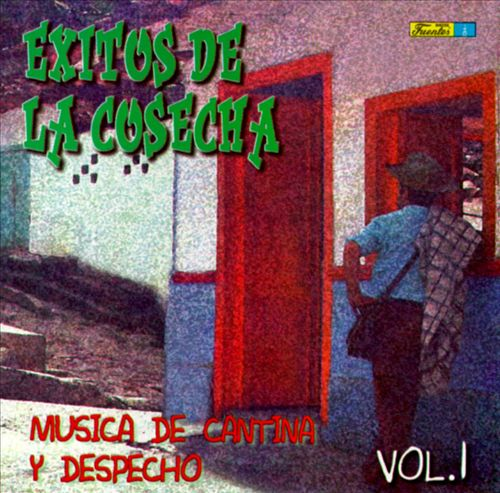 Exitos de la Cosecha, Vol. 1