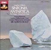 Vaughan Williams: Sinfonia Antartica