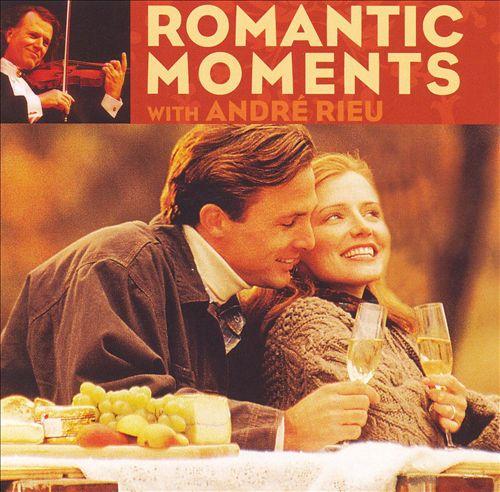 Romantic Moments [Laserlight]