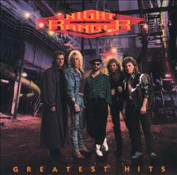Night Ranger's Greatest Hits