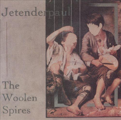 The Woolen Spires