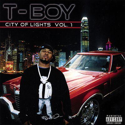 City of Lights, Vol. 1