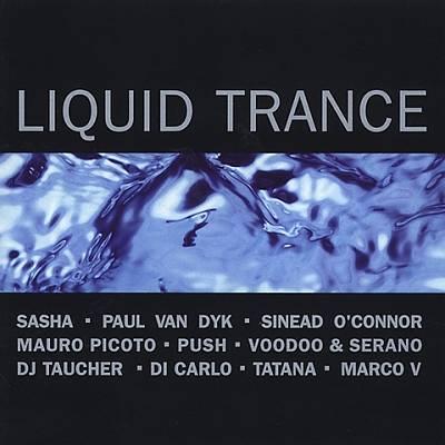 Liquid Trance [Varese]