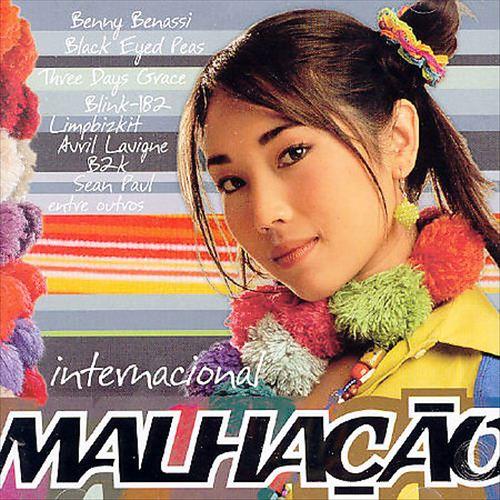 Malhacao Internacional 2004