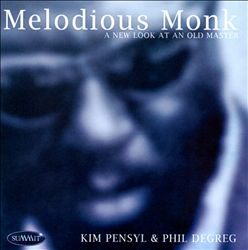 Melodious Monk: A New Look at an Old Master