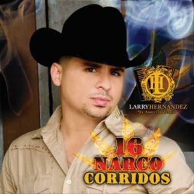 16 Narco Corridos [I-Tunes Exclusive]