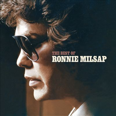 The Best of Ronnie Milsap [Craft]
