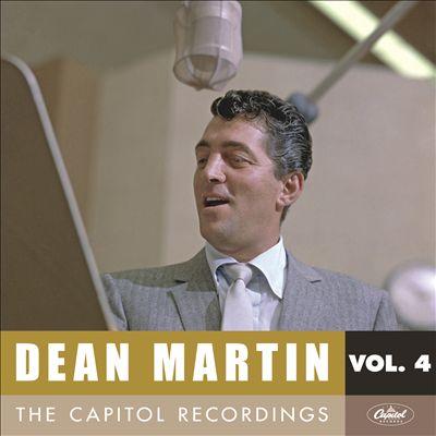 The Capitol Recordings, Vol. 4 (1952-1954)