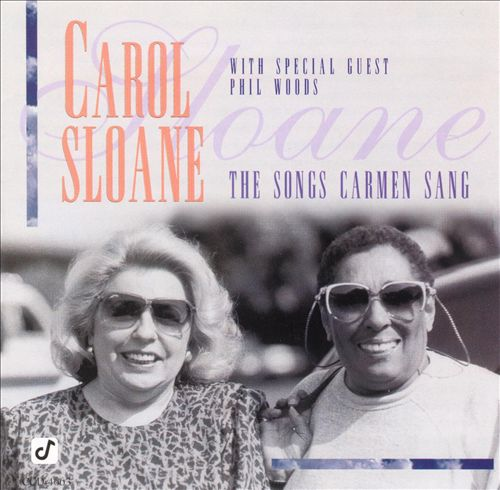 The Songs Carmen Sang