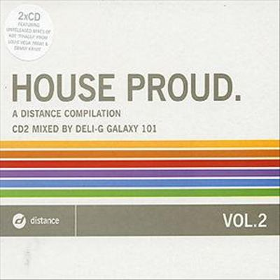 House Proud, Vol. 2