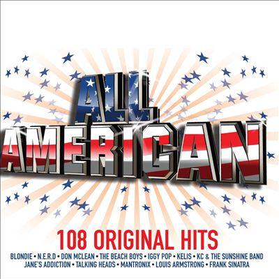 Original Hits: All American