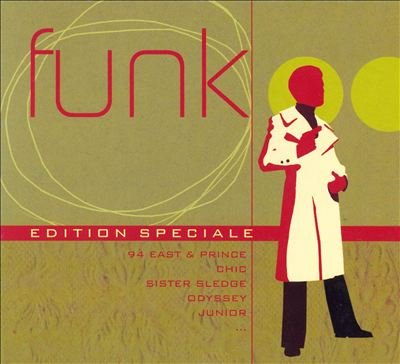 Funk: Edition Speciale