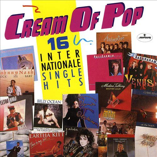 Cream of Pop