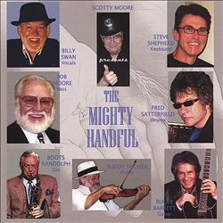 The Mighty Handful, Vol. 1