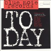 Blue Note Records Today
