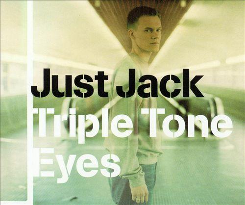 Triple Tone Eyes