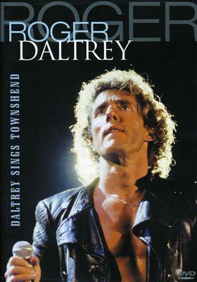 Daltrey Sings Townshend [DVD]