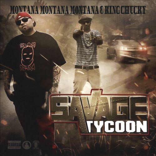 Savage Tycoon