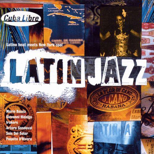 Latin Jazz [Nascente]
