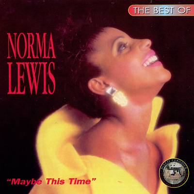 Maybe This Time: The Best of Norma Lewis