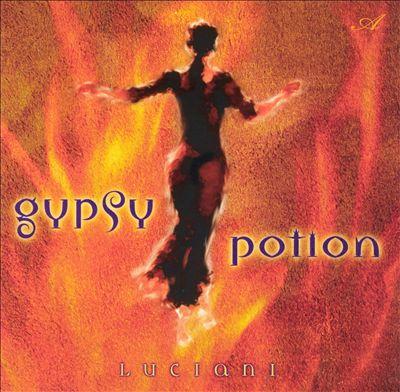 Gypsy Potion