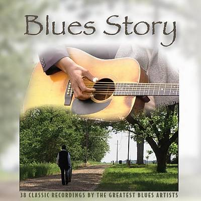 Blues Story [Shout! Factory]