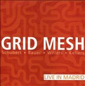 Grid Mesh: Live in Madrid